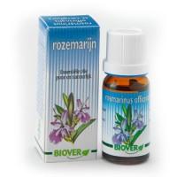 Alecrim (RosmarinusOfficinalis) Oleo Essencial BIO 10ml